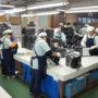 ふわりぃでお馴染みの協和さんのランドセル工場を見学してきました